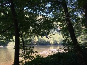 ohiopyle-river